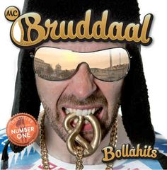 MC Bruddaal - Debutalbum Bollahits!