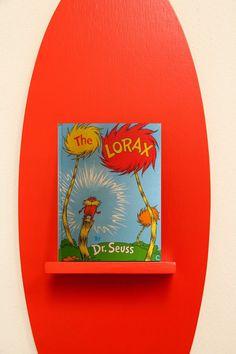 De Lorax - Dr. Seuss. Favoriet van: Linda Hofman. Klik op de link voor meer informatie! http://www.bibliotheekdenbosch.nl/jml_titel=459333