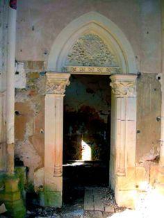 Abandoned-France, Chateau de Bagnac