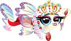 fish with attitude   Fish with Attitude: Queen Fish - Fish with Attitude