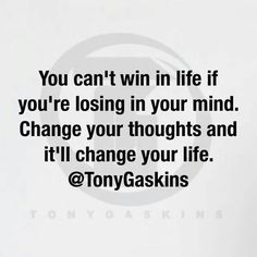 Get your mind right folks!!!