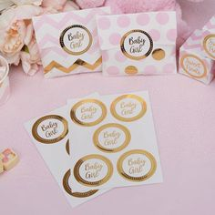 DECO BABY SHOWER FILLE- GIRL BABY SHOWER DECORATION
