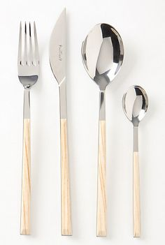 Sushi Queen Flatware from Anthro