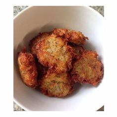 Easy And Homemade — Hash Browns, Dunkin Donuts inspired