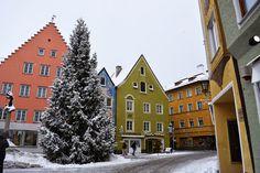 Fussen, Bavaria