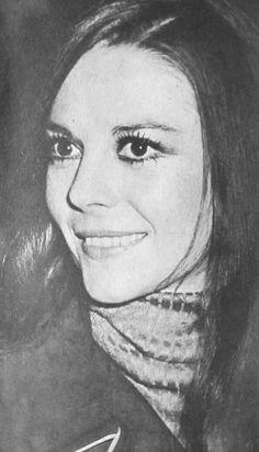 Natalie Wood, 1971