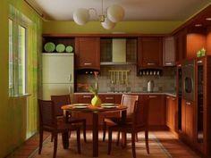 Kitchen 15 sq. m. Photo Check more at https://hdinterior.info/?p=953