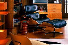 minha cadeira de leitura. um dia... :)))