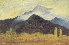 View on Kriváň