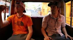 POU BROTHERS in INDIAN SUMMER FESTIVAL on Vimeo