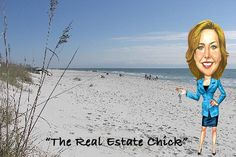 """The Real Estate Chick"" of Coastal Alabama! Gulf Shores, Fairhope, Orange Beach, Spanish Fort, Mobile Bay, Foley, Daphne,"