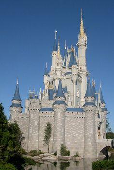 #DisneyWorldCastle