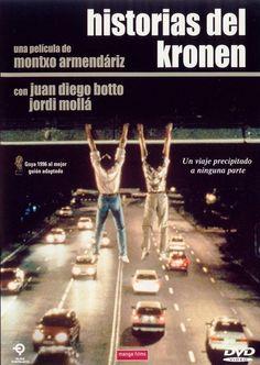 Montxo Armendáriz adapta la novela de José Angel Mañas