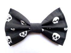 Skulls Punk Skeleton Goth Hearts Scene Pastel Goth by TokyoBunni, $8.99