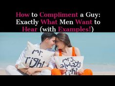 relationship advice|dating advice for women| what men want to hear with examples| love advice - YouTube Dating Advice, Relationship Advice, Attraction Facts, Facts About Guys, Improve Yourself, Finding Yourself, What Men Want, How Can I Get, Love Advice