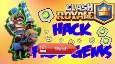 Clash Royale hack using computer Clash Royale cheat playlist  Clash Royale