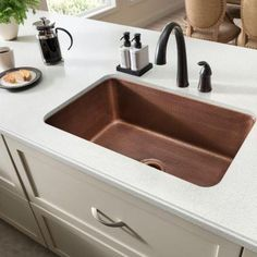79 best kitchen sink and faucet images blanco sinks contemporary rh pinterest com