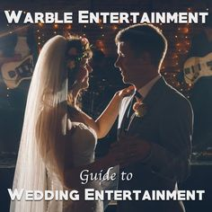 The first episode provides an insight into how important wedding entertainment is and tips for booking. In addition, the podcast discusses how to spot a professional act and why booking via a reputable entertainment agency may be vital.