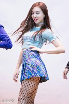 Nayeon (Twice) 15 Stage Outfits, Kpop Outfits, Korean Outfits, Kpop Girl Groups, Korean Girl Groups, Kpop Girls, K Pop, Nayeon Twice, Im Nayeon