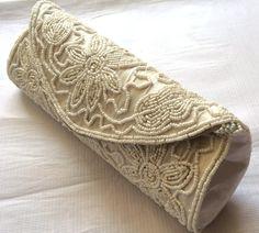 Fashionable Designer Bridal Handbag Wedding by ROYALEJAYPORE