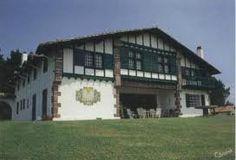 maison de LUIS MARIANO