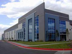Image result for award winning warehouse facade