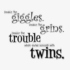 I Love My Twin Sister Quotes Amusing Twin Stuff …  Pinteres…