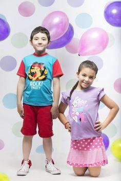 Giocare coleccion infantil primavera verano 2015