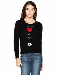 5f0f624da74ae0 French Connection Women's Apple of My Eye Knits - Choose SZ/Color #fashion #