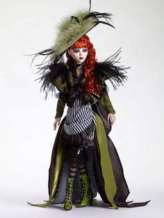 Evangeline Epoque - Paris Doll Festival 2012 Exclusive | Wilde Imagination LE 50