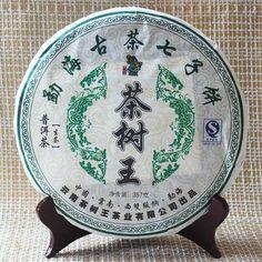 $29.99 (Buy here: https://alitems.com/g/1e8d114494ebda23ff8b16525dc3e8/?i=5&ulp=https%3A%2F%2Fwww.aliexpress.com%2Fitem%2FPu-er-tea-raw-tea-cake-premium-tree-trees-helpsomebody-357%2F1810001575.html ) puer, 357g puerh tea, Chinese tea,Raw Pu-erh,Shen Pu'er, Free shipping for just $29.99