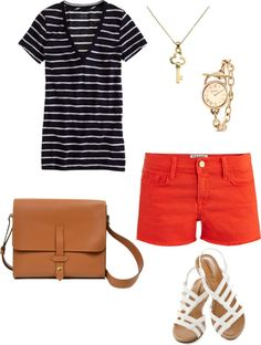 """""""Summer"""" by mb-thirtyone on Polyvore"""