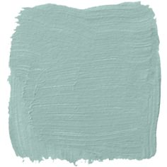 "It's actually the most gorgeous blue-green I've ever seen. ""hazel"" by sherwin williams Maybe bedroom accent wall color"