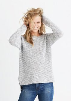 Eastbank Pullover Sweater