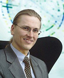 Mikko Hyppönen - Wikipedia F Secure, Innovation Management, Cyber Threat, Computer Security, Scientific American, George Orwell, Important People, International News