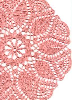 Crochet Doily Cotton Doilies Home & Wedding Decor Vintage Interior Decoration  £8.00