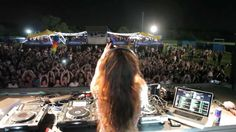 Juicy M @ Wonderland Festival