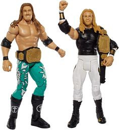 We Think This Is Going To Be A Hit! Do You? Learn More About WWE Edge and Chri....   Learn More About At Our Store Page http://ima-toys-online.myshopify.com/products/wwe-edge-and-christian-figure-2-pack?utm_campaign=social_autopilot&utm_source=pin&utm_medium=pin