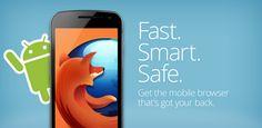 Firefox  https://play.google.com/store/apps/details?id=org.mozilla.firefox#