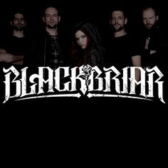 "Blackbriar, ""Ready to Kill"" 