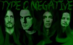 Type O Negative by Roxas1314.deviantart.com on @deviantART