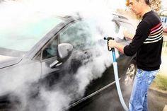 http://www.carsteamwash.co.in/ We are providing best car steam wash service with latest technology based instrument in Delhi(Ncr),Noida.For more details please contact us.