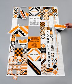 pattern n big idea for campaign