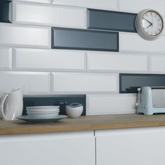 A contemporary white that lightens and freshens any space,