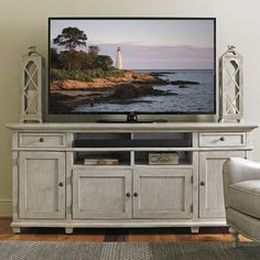 Found it at Wayfair - Oyster Bay Point TV Stand