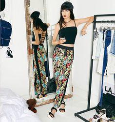 Conoce lo último en moda en el LOOKBOOK Primavera Verano 2015 - Denimlab