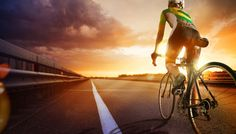 5 Tips For Avoiding Cycling Injuries | #cycling #bike