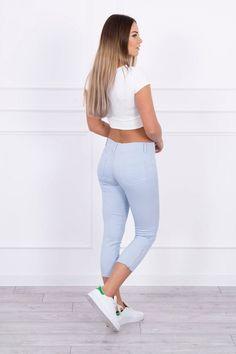 Blugi dama albastru - 68 Lei -    Compozitie:  75% bumbac ,  20% poliester,  5% elastane -   Comanda acum!  #divashopromania #divashop #hainefemei #blugi  #fashion #fashionista #fashionable #fashionaddict #styleoftheday #styleblogger #stylish #style #instafashion #lifestyle #loveit #summer #americanstyle #ootd #ootdmagazine #outfit #trendy #trends #womensfashion #streetstyle #streetwear #streetfashion #shopping #outfitoftheday #outfitinspiration #ootdshare #trendalert #bo Blogger Style, Fashion Addict, Outfit Of The Day, Diva, Street Wear, Sporty, Street Style, Lifestyle, Stylish