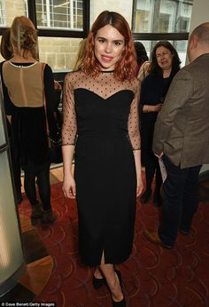 Billie Piper wins Best Actress at The Critics' Circle Theatre Awards Beautiful Celebrities, Beautiful People, Rose And The Doctor, Celebrity Style Inspiration, Teresa Palmer, Billie Piper, Anna Kendrick, Elizabeth Olsen, Jessica Alba