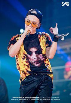 GD Jiyong / G Dragon